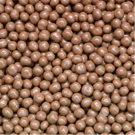 Драже в молочном шоколаде Кранч Irca, 50 г