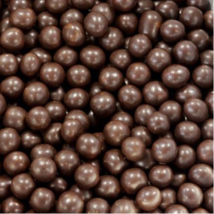 Драже в темном шоколаде Кранч Irca, 50 г