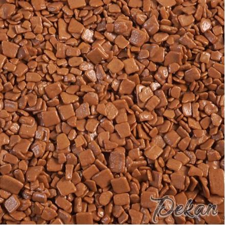 Шоколадная крошка молочная, 1 кг
