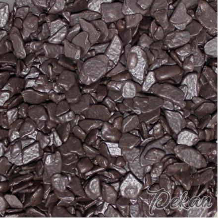 Шоколадная крошка темная, 1 кг