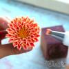 Насадка кондитерская Лепесток хризантемы №79 Tulip