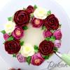 Насадка кондитерская Листик №66 Tulip