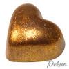 Золотая искра темная краситель перламутровый Caramella Золотая искра темная, 5 г