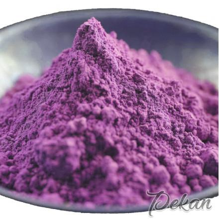 Батат фиолетовый натуральный краситель, 30 г