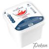 Пюре замороженное Клубника Agrobar, 1 кг