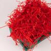 Бумажный наполнитель Кораллово-красный 2 мм, 50 г